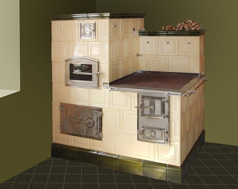 Kuchnie kaflowe  Akant -> Kuchnie Kaflowe Dolnośląskie